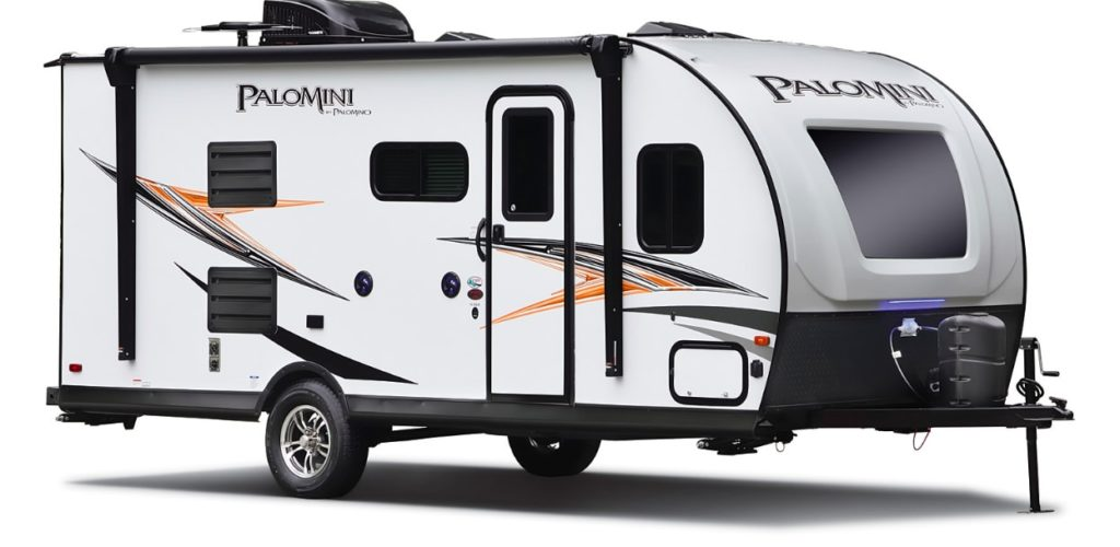 Best Travel Trailers Under 4000 Pounds Light Towable Trailers
