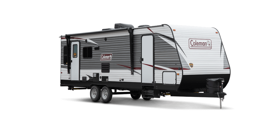 Best Bunkhouse Travel Trailers (2018 & 2019 Trailers)