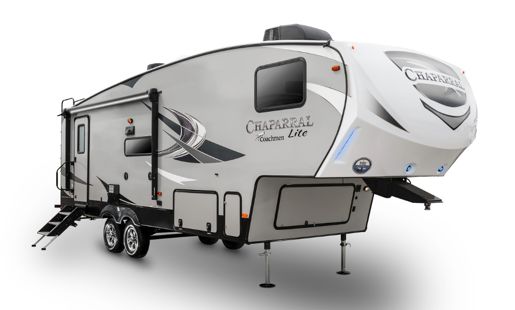 Coachmen RV Chaparral Lite 29H