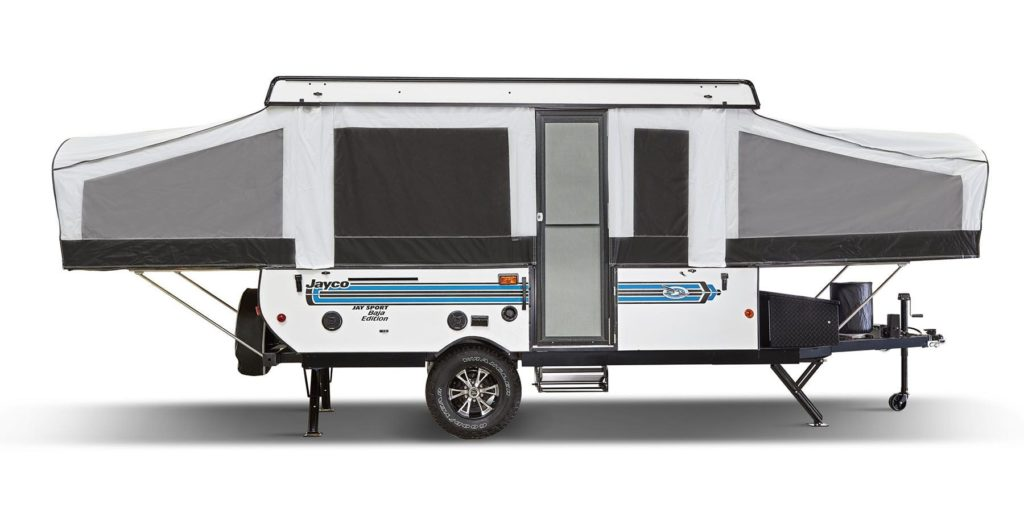 jayco jay sport pop up camper