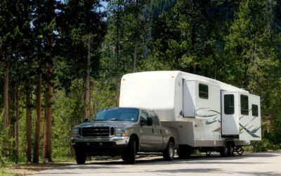 Best RV To Live In Year Round (Full-Time Living Choice)