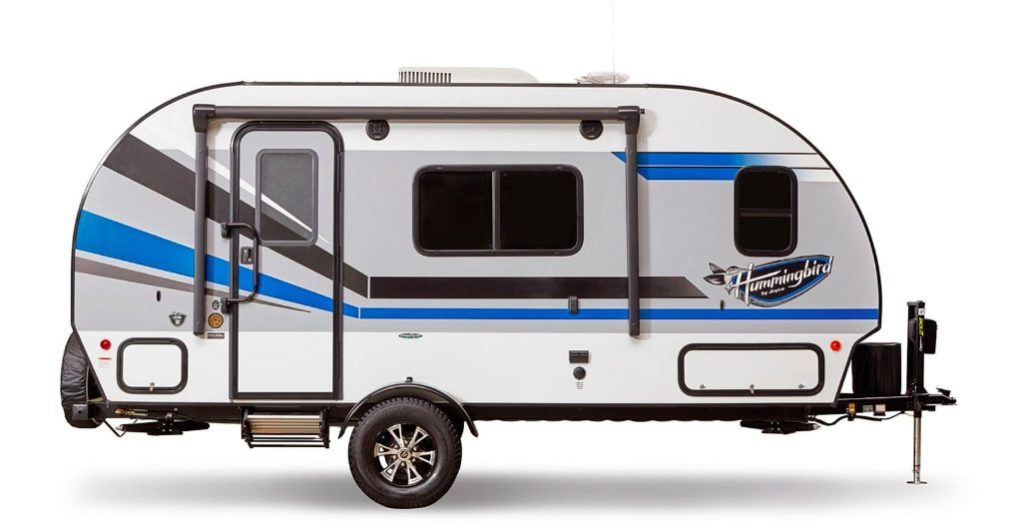 Ultra Lightweight Travel Trailers Under 2000 Pounds Lbs