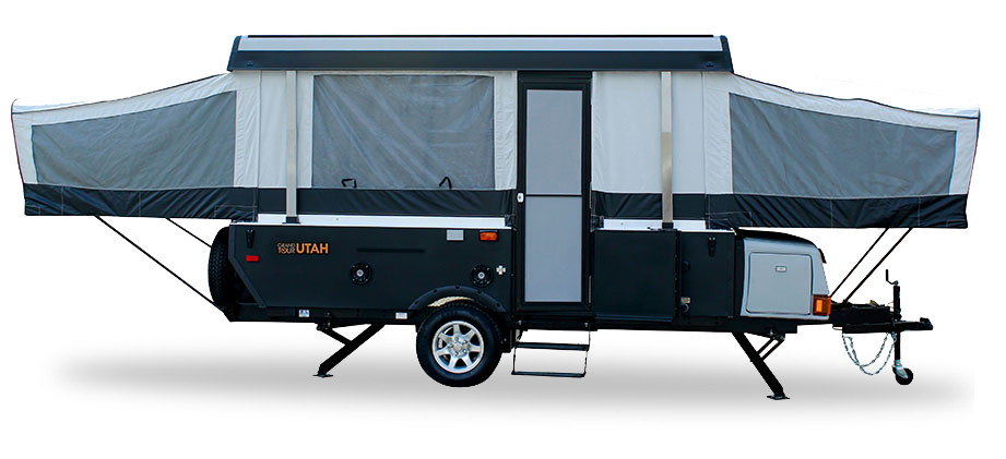Aliner Somerset Pop Up Camper