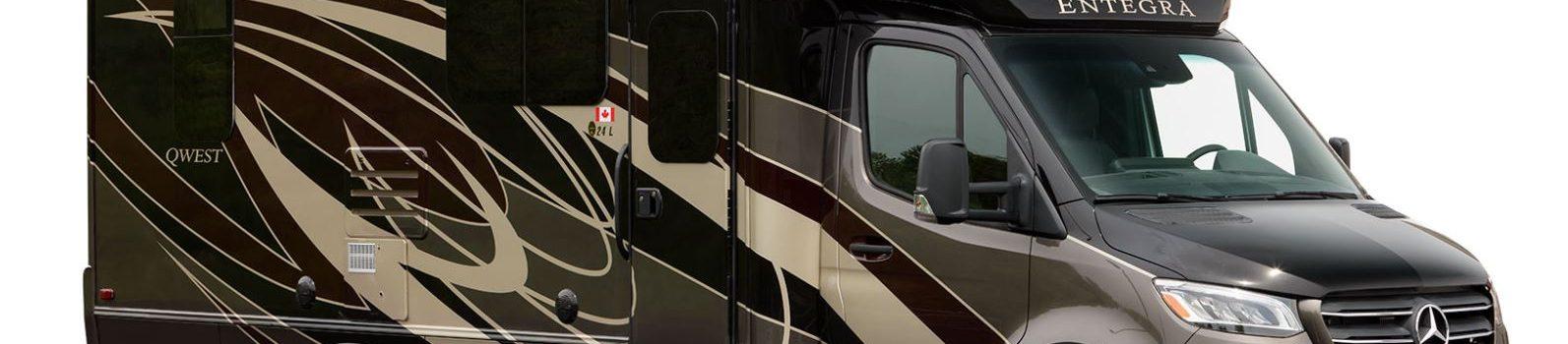 Entegra Coach Quest RV
